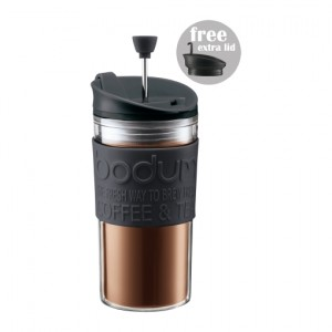 Quick Review: Bodum Travel Press
