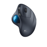 Quick Review: Logitech Trackball